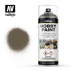 VALLEJO 28.005 Bombe - Spray Hobby Paint US OLIVE DRAB 400ml