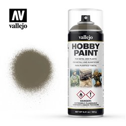 VALLEJO 28.007 Bombe - Spray Hobby Paint RUSSIAN UNIFORM 400ml