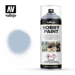 VALLEJO 28.020 Bombe - Spray Hobby Paint GRIS LOUP – WOLF GREY 400ml