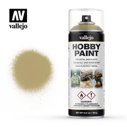 VALLEJO 28.022 Bombe - Spray Hobby Paint CHAIR MORTE – DEAD FLESH 400ml