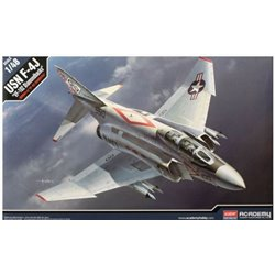 "ACADEMY 12323 1/48 USN F-4J ""VF-102 Diamondbacks"""