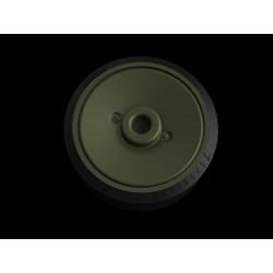 MODELCRAFT PAB1401/S Cale à Poncer et à polir de Précision