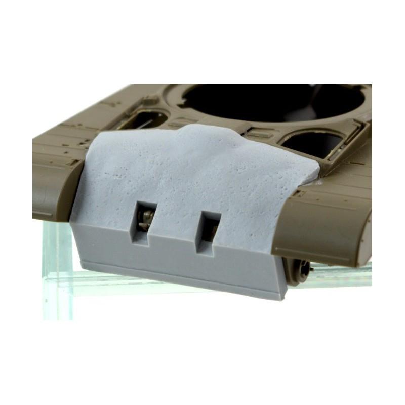 MODELCRAFT PBR2194 Set de 6 Alésoirs de Précision 0.6 - 2.0mm