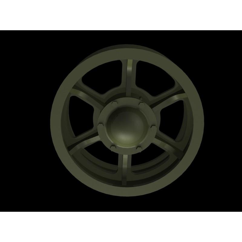 MODELCRAFT PCL3050 Set de 3 Serre-Joints 25 - 50 - 75mm