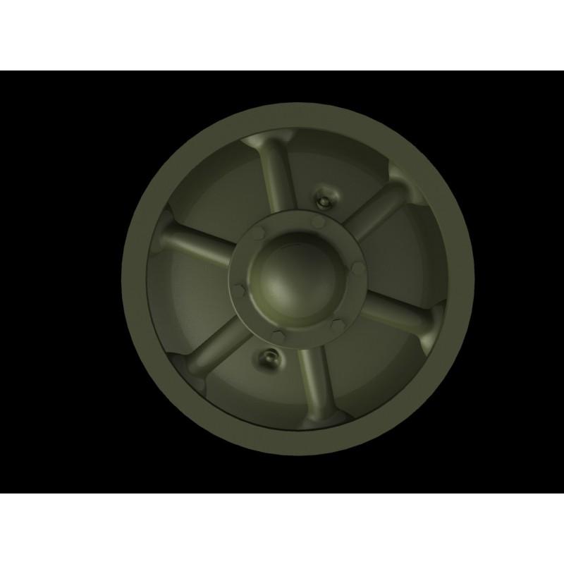 MODELCRAFT PCL3075 Set de 3 Serre-Joints 25 - 50 - 75mm