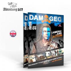 REVELL 03887 1/144 BAe Harrier GR. 7