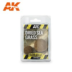 AK INTERACTIVE AK8045 DRIED SEA GRASS