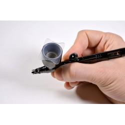 AK INTERACTIVE AK8046 LIEGE - CORK SHEET – FINE GRAINED 200X300X1MM