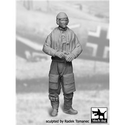 BLACK DOG F32032 1/32 German Luftwaffe Pilot 1940-1945 n°2