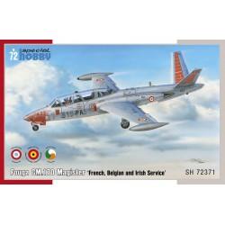 KIBRI 38148 HO 1/87 Deco-set Jardin et Terrasse - Garden and terrace