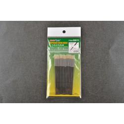 KIBRI 38222 HO 1/87 Apartement Immeuble de Commerce - business building
