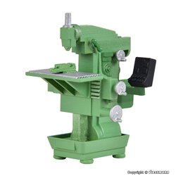 KIBRI 38671 HO 1/87 fraiseuse - Milling machine