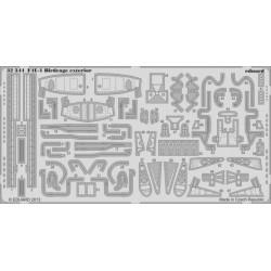 KIBRI 39702 HO 1/87 Pont en ossature d'acier, voie unique