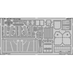 KIBRI 39722 HO 1/87 Pont à Arches en Pierre en Courbe, Voie Simple