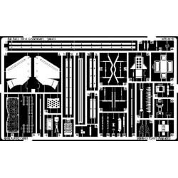 PROXXON 27046 Couteau de rechange pour raboteuse AH 80