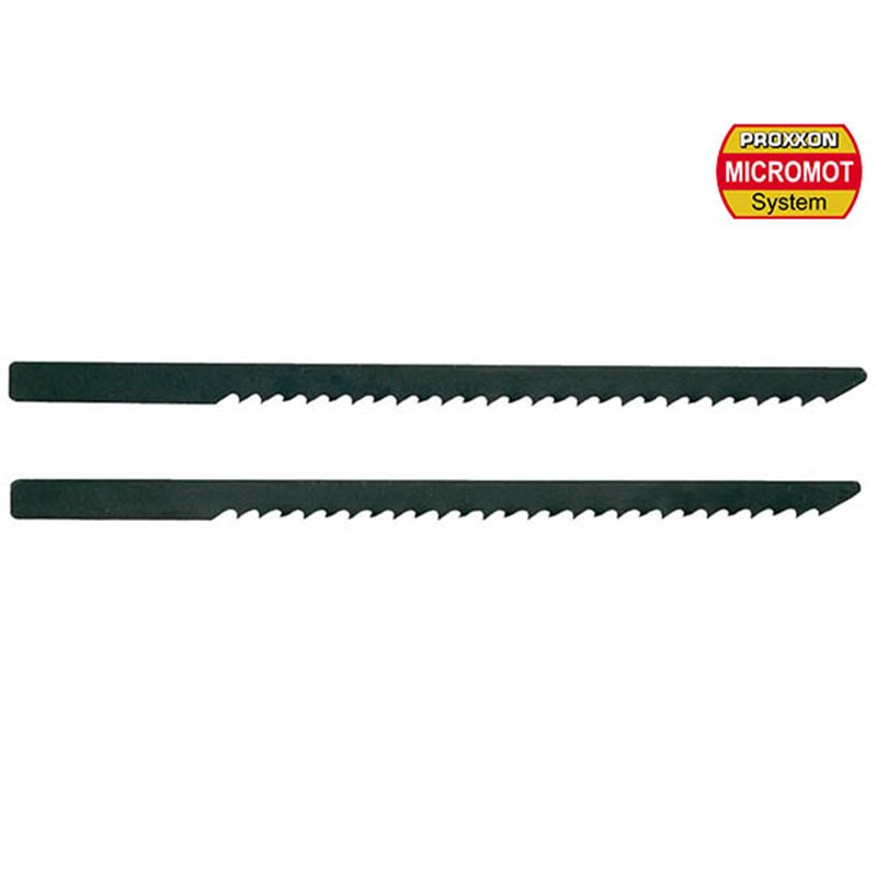 PROXXON 28054 Jig saw blades made of special steel