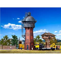 VOLLMER 45710 HO 1/87 Chateau d'Eau - Water tower Dortmund