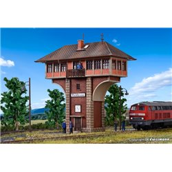 VOLLMER 45738 HO 1/87 Signal tower Waldbronn