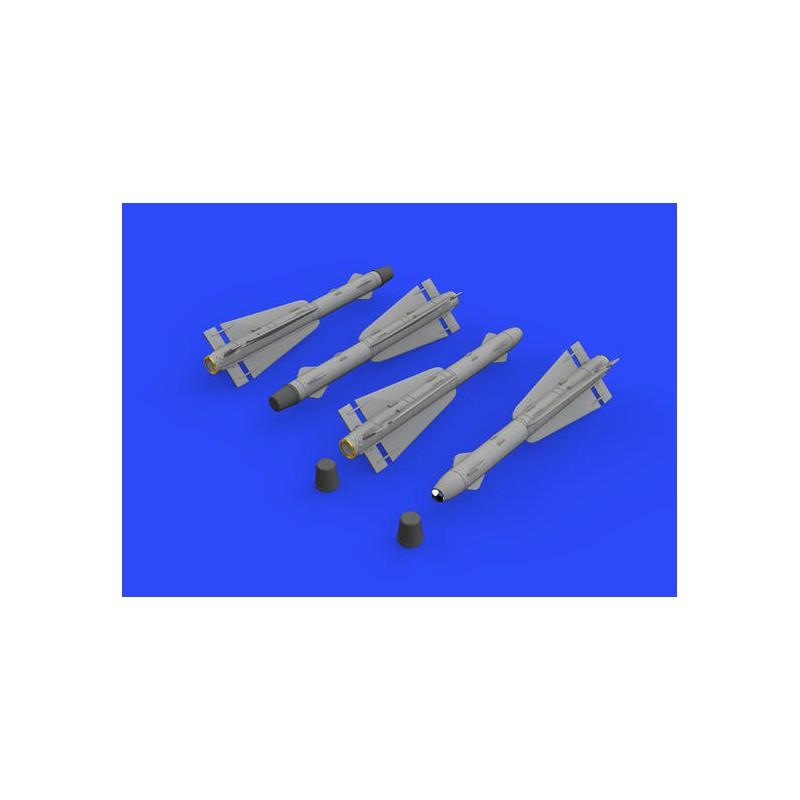 EVERGREEN EG133 Bande de Styrène 1,5 x 0,75 x 350 mm (10p.)
