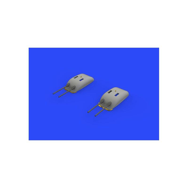 EVERGREEN EG4505 Plaque Blanche quadrillée (6,3 x 0,77 mm) de Styrène 150 x 1 x 300 mm (1p.)