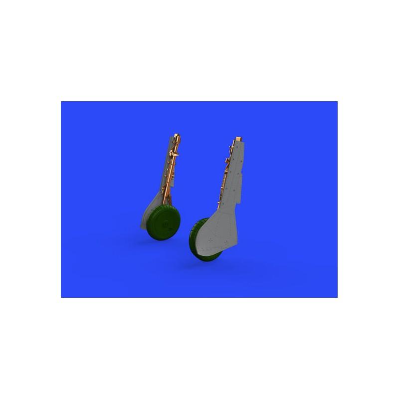 EVERGREEN EG769 Styrène en T 8,1 x 8,1 x 350 mm (2p.)