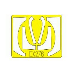REVELL 03918 1/48 Junkers Ju-52/3M Transport
