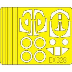 "REVELL 07685 1/24 Porsche 934 RSR ""Martini"""