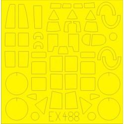 PROXXON 28129 Capot de protection pour TBM220