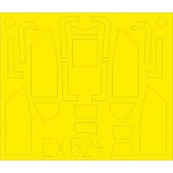 PROXXON 28162 Disques autocollants de ponçage en corindon pour TG 125/E, grain 150