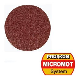 PROXXON 28549 Disques abrasifs en corindon