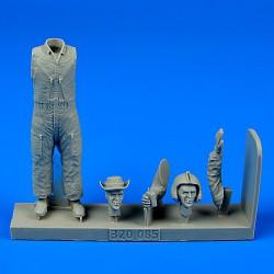 PROXXON 28585 Disques abrasifs en corindon
