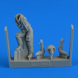 PROXXON 28700 Interrupteur à pied FS