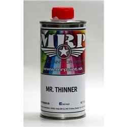 MR.PAINT MRP-T MR. Thinner 250ml