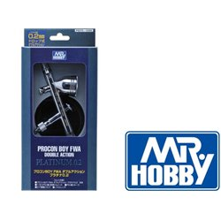 GUNZE PS-270 Mr Procon Boy FWA Platinum 0.2mm