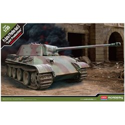 ACADEMY 13523 1/35 German Panther Ausf. G
