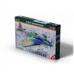TRUMPETER 05806 1/48 Aero L-39MS/L-59 Super Albatros