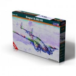 REVOSYS RS-3001 1/35 Pz.Kpfw.VI Ausf C/B (VK36.01) 2 in 1 w/ interior