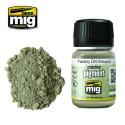 AMMO BY MIG A.MIG-3030 Factory Dirt Ground 35ml