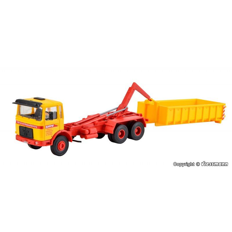 AMMO BY MIG A.MIG-7700 WWII American ETO Solution Box