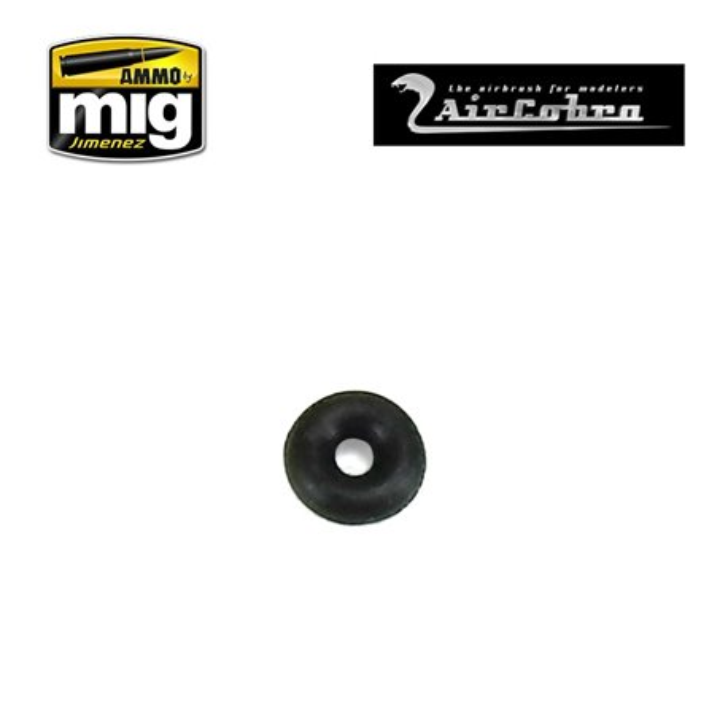 AMMO BY MIG A.MIG-8637 Air valve seal / o-ring For Aircobra
