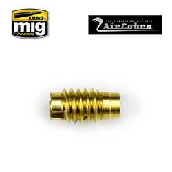 AMMO BY MIG A.MIG-8640 Inner seal screw and ptfe needle bearingI For Aircobra