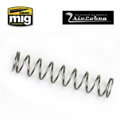 AMMO BY MIG A.MIG-8643 Needle tube spring For Aircobra