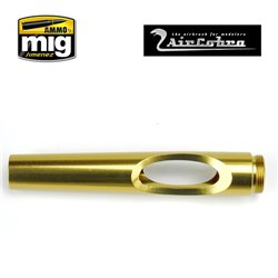 AMMO BY MIG A.MIG-8649 Trigger stop set handle yellow gold For Aircobra