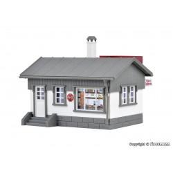 Real Model RMA35002
