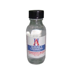 ALCLAD II Lacquers ALC400 Transparent Medium 30ml