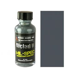 ALCLAD II Lacquers ALCE001 BS381C-640 RAF Extra Dark Sea Grey 30ml
