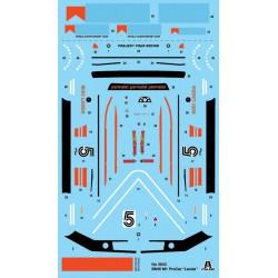 ALCLAD II Lacquers ALCE216 RLM70 Schwarzgrun – Black Green 30ml