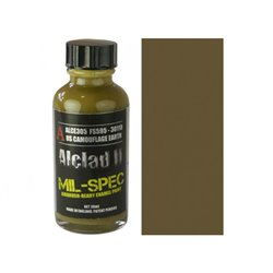 ALCLAD II Lacquers ALCE305 FS595 – 30118 US Camouflage Earth 30ml