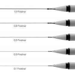 ALCLAD II Lacquers ALCWP004 Weathering Pigments Warpigs Mud 20ml