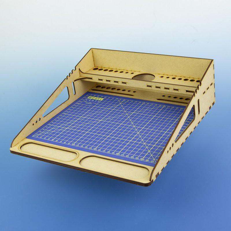 ITALERI 7076 1/72 M12 Motor Gun Carriage